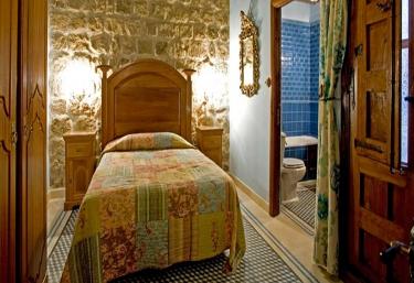 Casa Cavez - Sangarren, Huesca