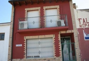 Piskerra - Carcastillo, Navarra