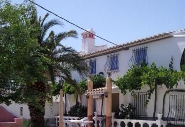 Cortijo Los Carriles - Velez Rubio, Almería