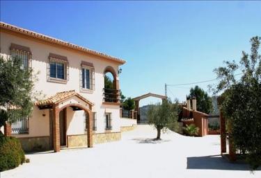 Casa los Olivos - Alora, Málaga