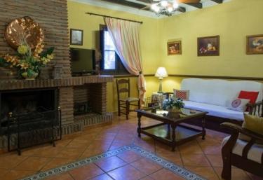 Casa El Pajar- Lagar Martínez - Málaga (Capital), Málaga