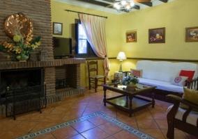 Casa El Pajar- Lagar Martínez