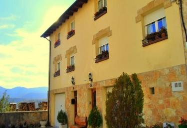 La Aldaia de Urbasa - Eulate, Navarra