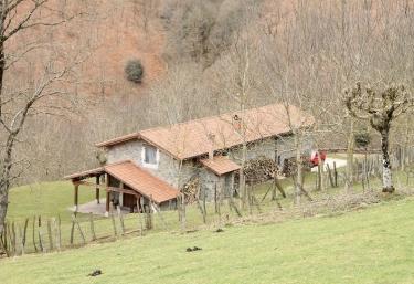 Kastenberri - Ezcurra/ezkurra, Navarra
