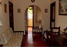 Casa de Tío Félix- Villa 2