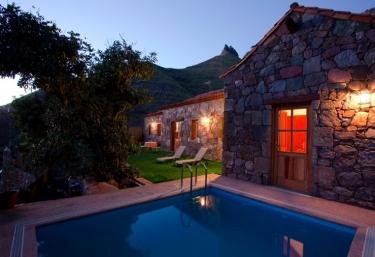 Casa Tamadaba - Agaete, Gran Canaria