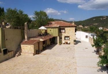 La Caseta I - Morella, Castellón