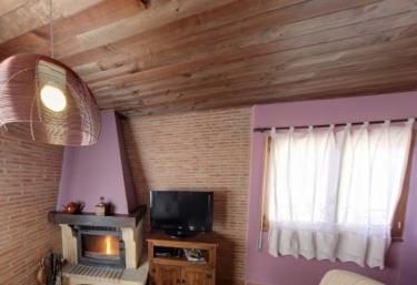 Casas rurales con chimenea en morella - Chimeneas en castellon ...