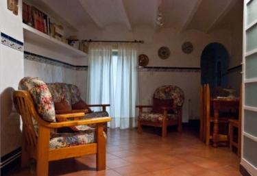Casa Lina - Quartell, Valencia