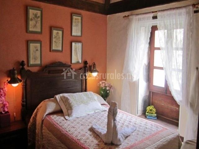 Casa rural el lomito en san nicolas de tolentino gran for Muebles bandama