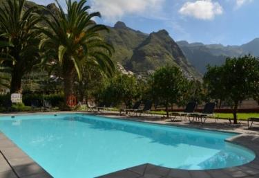 Hotel Rural Las Longueras - Agaete, Gran Canaria
