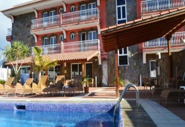La Aldea Suites Hotel - San Nicolas De Tolentino, Gran Canaria