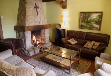 Casa de los Ulibarri - Allo, Navarra