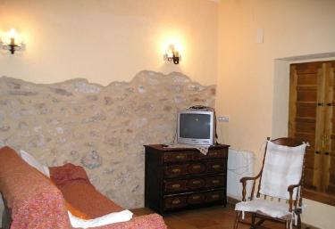 Casa La Fuente - Jaraguas, Valencia