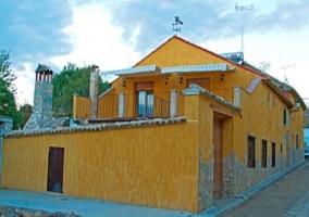 Casa Rural La Fornilla