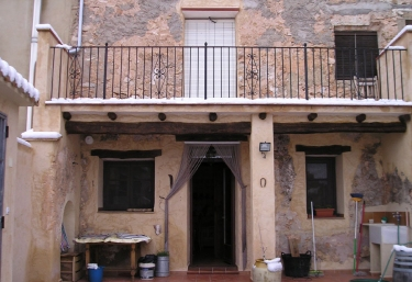 Casa La Cocinilla - Jaraguas, Valencia