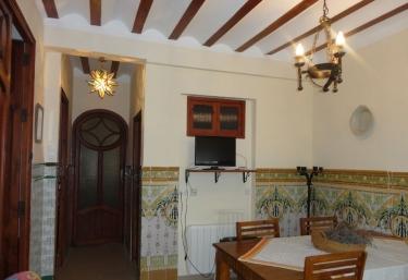 Casa Ana - Jaraguas, Valencia