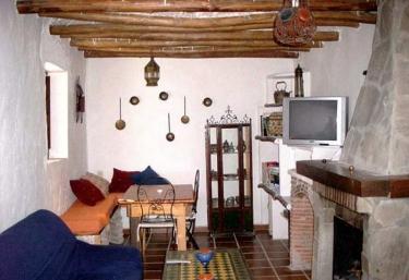 Casa Andaluza- Cortijo del Norte - Conchar, Granada
