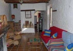 Casa Andaluza- Cortijo del Norte