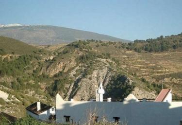 Sherezade- Cortijo del Norte - Conchar, Granada