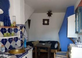 Apartamento Sherezade- Cortijo del Norte