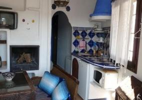 Apartamento Zaida- Cortijo del Norte