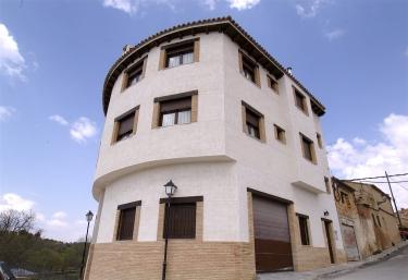 Hoces del Cabriel - Venta Del Moro, Valencia