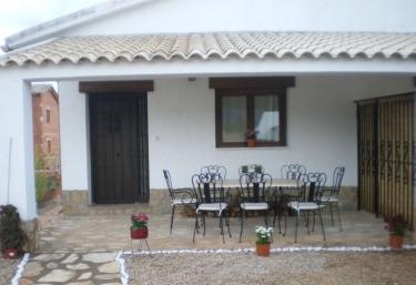 Casa rural Las Abuelas - Villalba De La Sierra, Cuenca