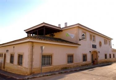 Albergue Hoces del Cabriel - Venta Del Moro, Valencia