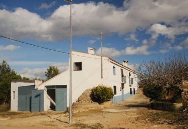 Casas rurales cerca de la playa en les useras useres - Casas rurales cerca de la playa ...