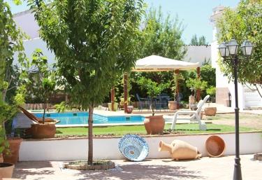Casa Itaca - Peñuelas, Granada