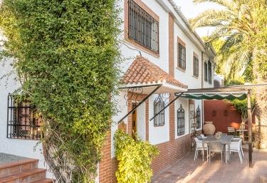 Casa El Laurel - Durcal, Granada