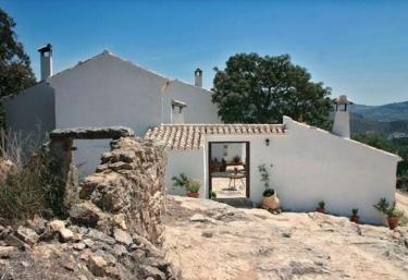 Cocineta- Molino los Justos - Fuente De Cesna, Granada