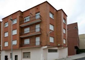 Apartamento Los Borgia