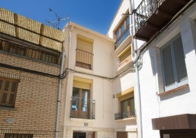 Casa María Pilar