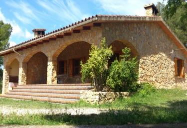 Casas rurales en comunidad valenciana p gina 12 for Casas rurales con piscina comunidad valenciana