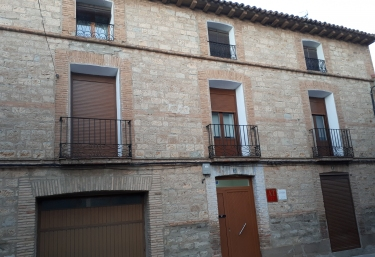 Apartamento San Roque - Murchante, Navarre