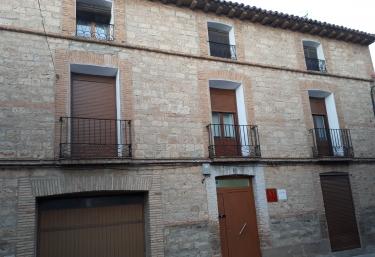 Apartamento San Roque - Murchante, Navarra
