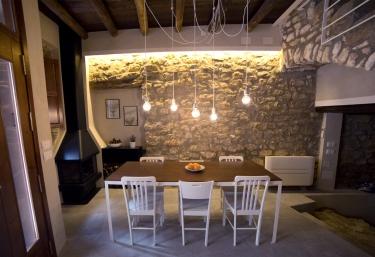 Cal Matiner - La Salzadella, Castellon