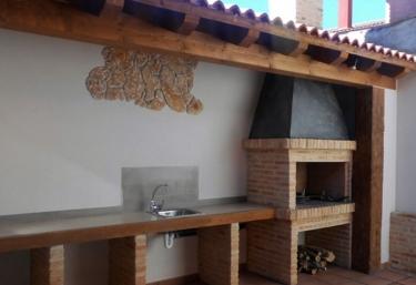 La Casa de Ayllón - Ayllon, Segovia