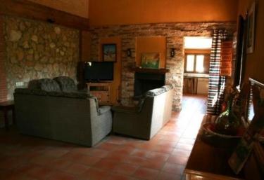 Casa Rural Estrecho los Huertos - Elche De La Sierra, Albacete