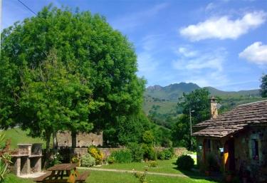 Casa Pando II - San Roque De Rio Miera, Cantabria
