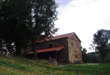 Casa Pando I - San Roque De Rio Miera, Cantabria