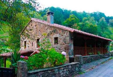 Los Mazos - Selaya, Cantabria