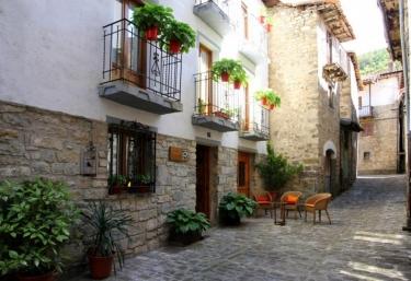 Guillén - Garde, Navarra