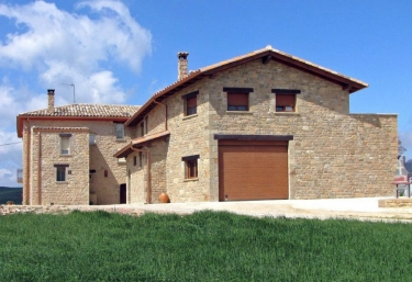 Casa Moreno - Zabal, Navarra