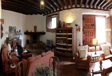 Posada El Canchal - Arenas De San Pedro, Ávila