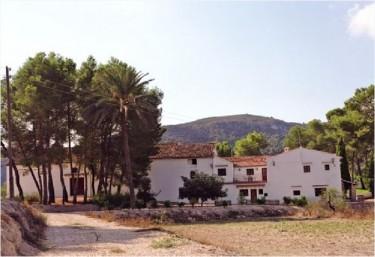 Casa Rural Bernabé - Xàtiva, Valencia