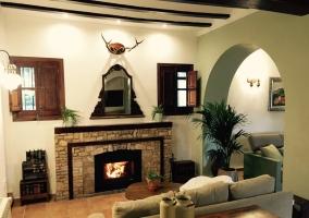 Casa Rural Bernabé