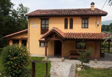 La Colina - Villacarriedo, Cantabria